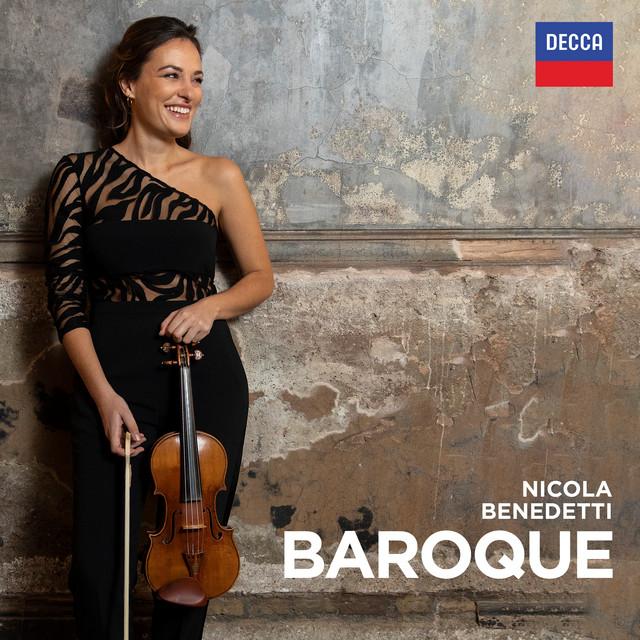 Vivaldi: Violin Concerto in D Major, RV 211: II. Larghetto