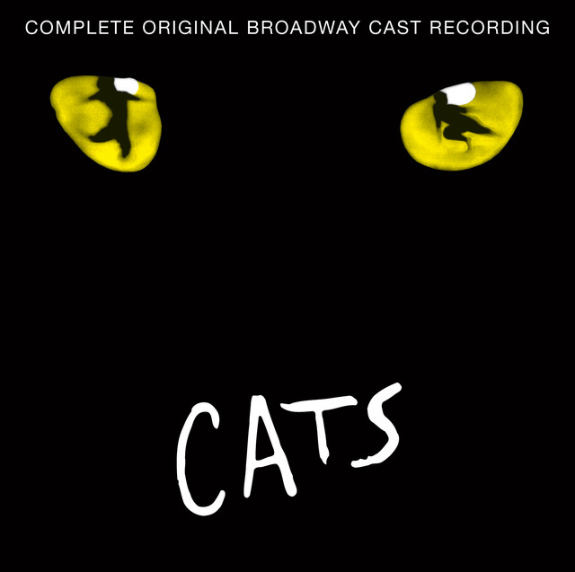 Prologue: Jellicle Songs...(1982) album cover