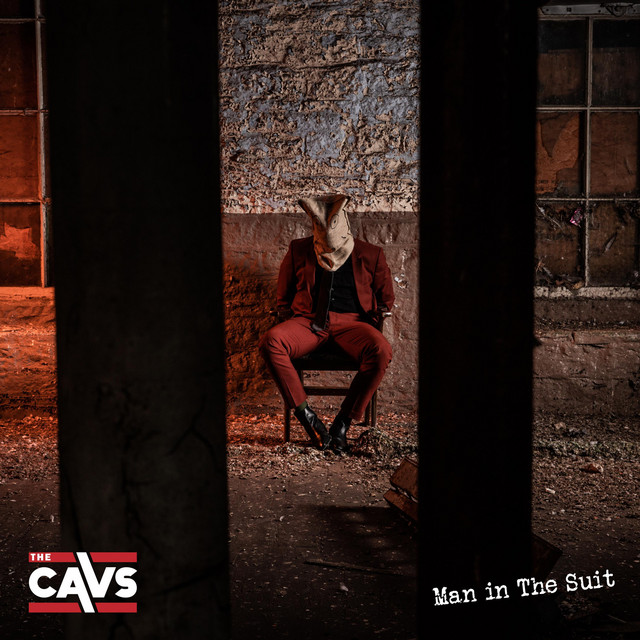 Man in The Suit