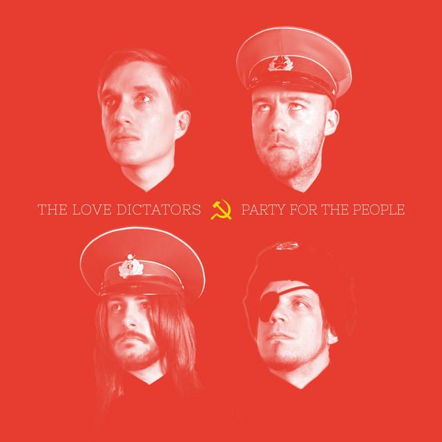 The Love Dictators