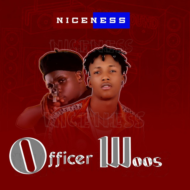 Officer woos (niceness) Image