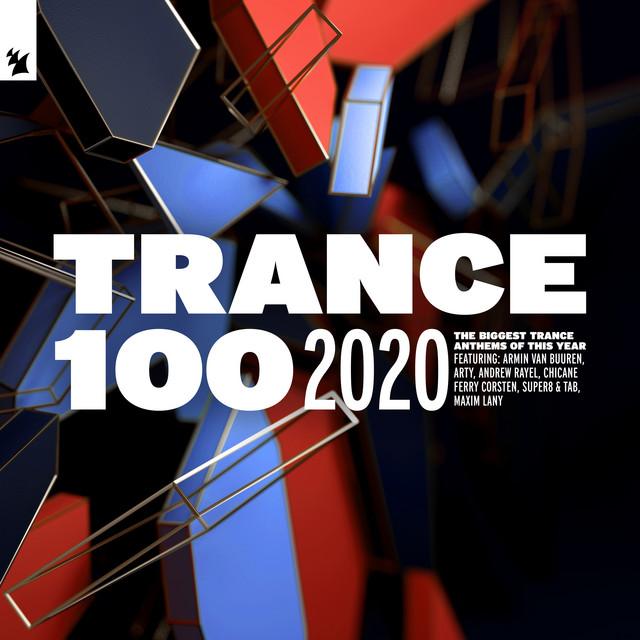 Trance 100 - 2020