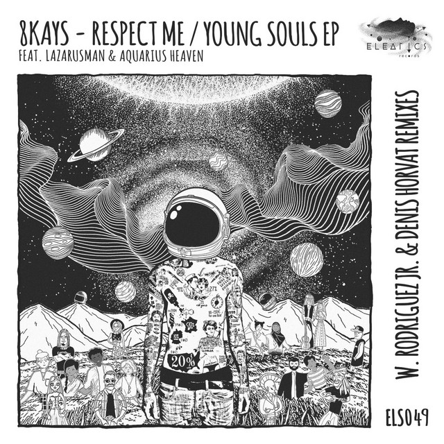 Respect Me / Young Souls EP