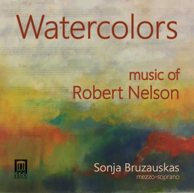 Nelson: Watercolors