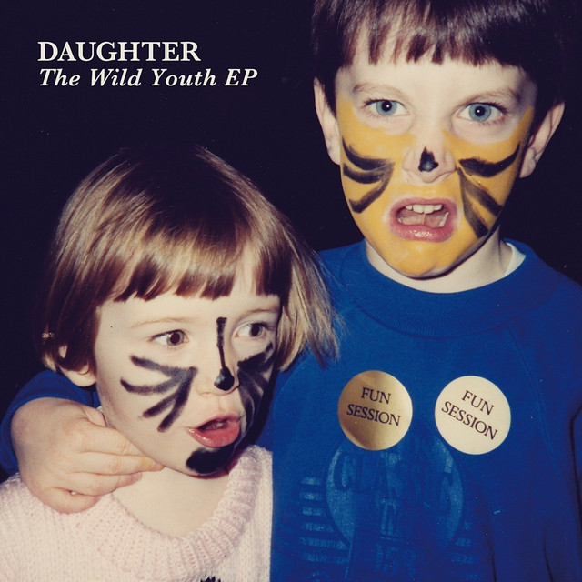 The Wild Youth - EP