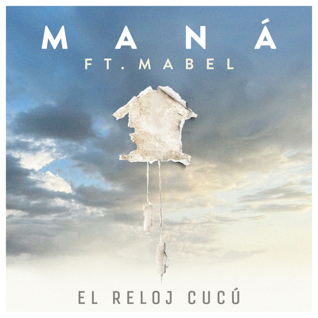 El Reloj Cucú (feat. Mabel)