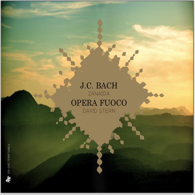 J. C. Bach: Zanaida, Opera in 3 Acts