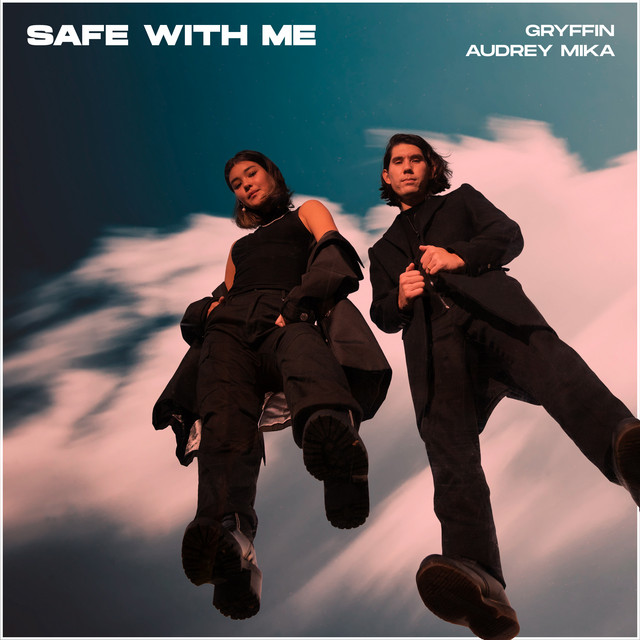 Gryffin Safe With Me (with Audrey Mika) acapella