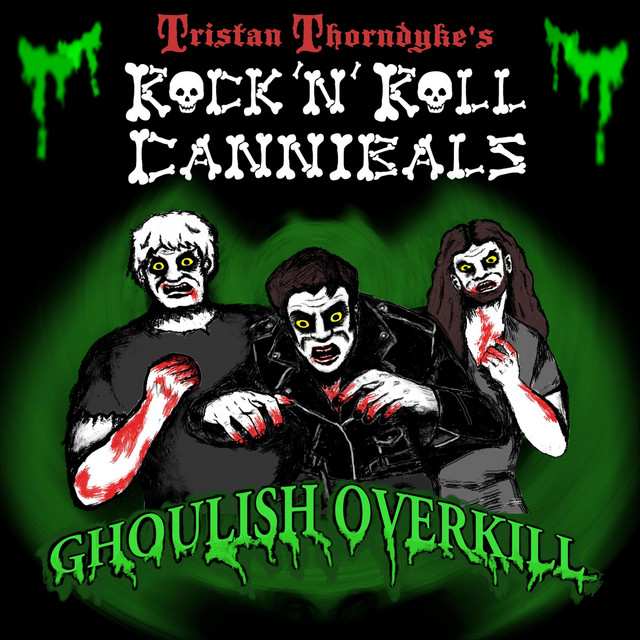 Ghoulish Overkill