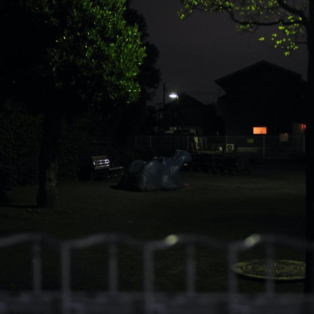Dawn at midnightのサムネイル