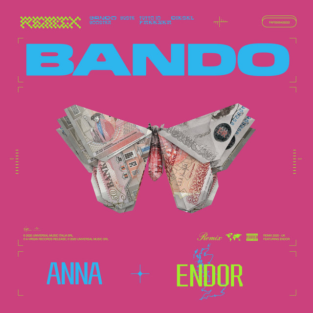 Bando (Endor Remix)