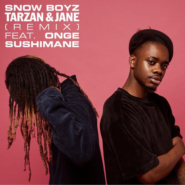 Tarzan & Jane (Remix)