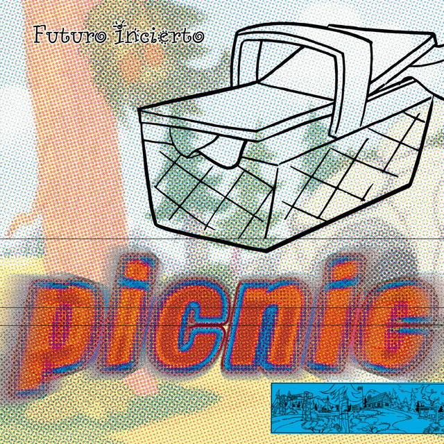 Picnic - Sabor Amargo