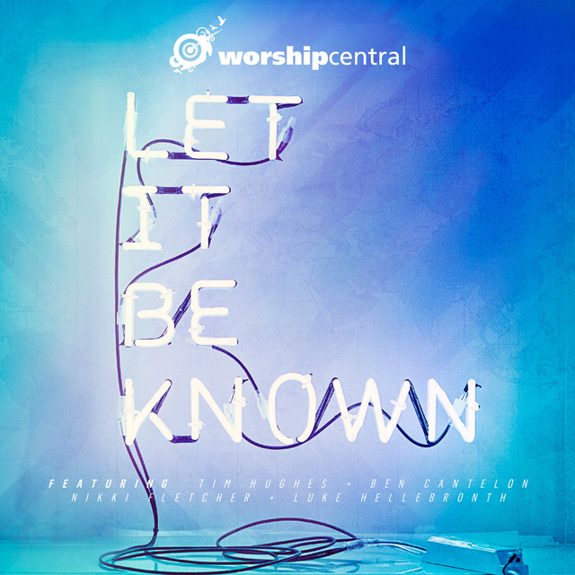 Let It Be Known (Live)