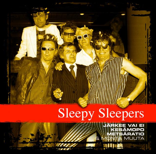 Sleepy Sleepers Järkee Vai Ei
