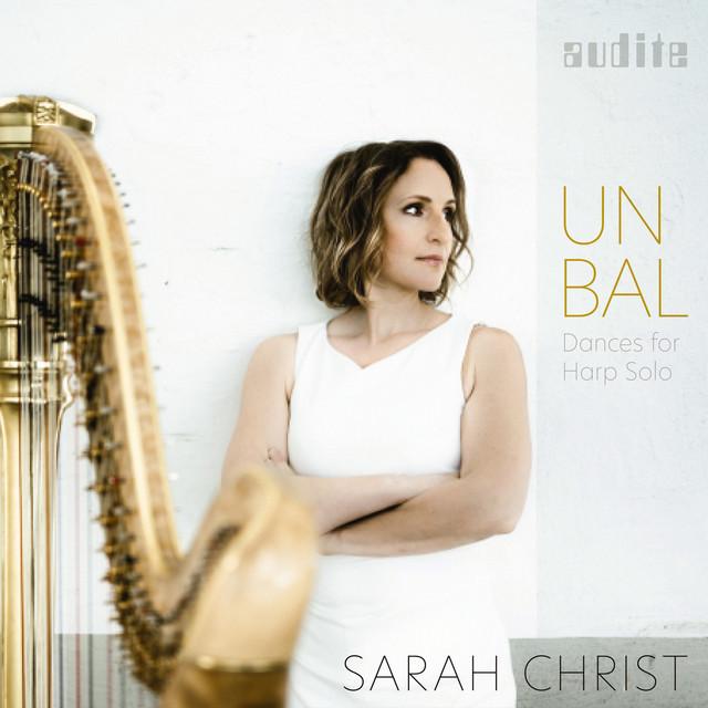 Bach: Partita No. 1 in B-Flat Major, BWV 825: V. Menuet I & II (Harp Version)