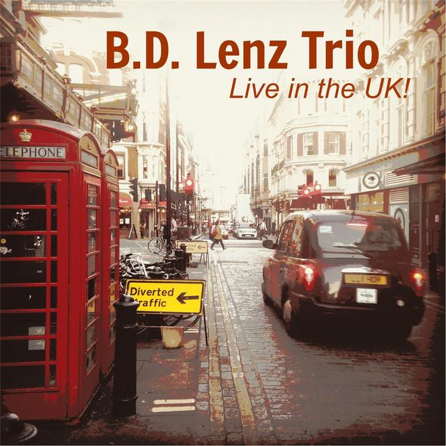 B.D. Lenz Trio upcoming events