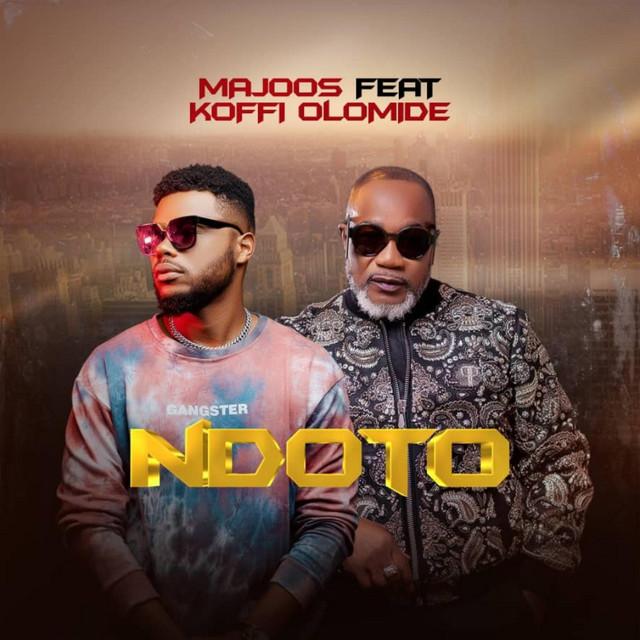 Ndoto (feat, Koffi Olomide)