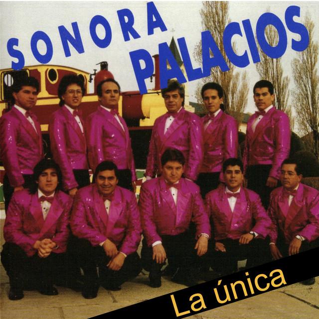 Sonora Palacios / La Única