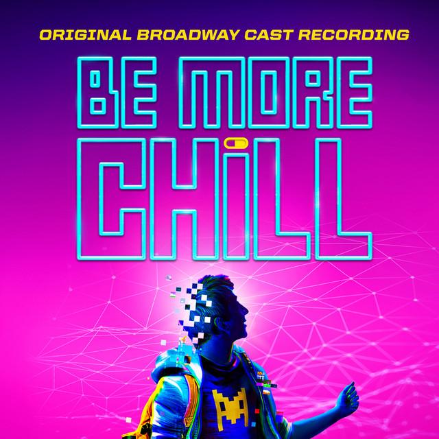 Be More Chill Original Broadway Ensemble