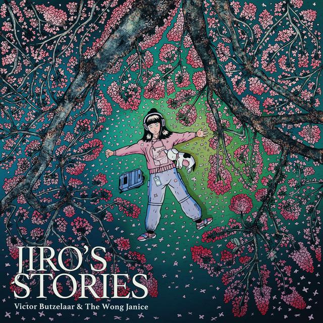 Jiro's Stories