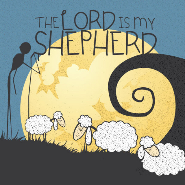 The Lord Is My Shepherd (Remix) by GO Kids Music