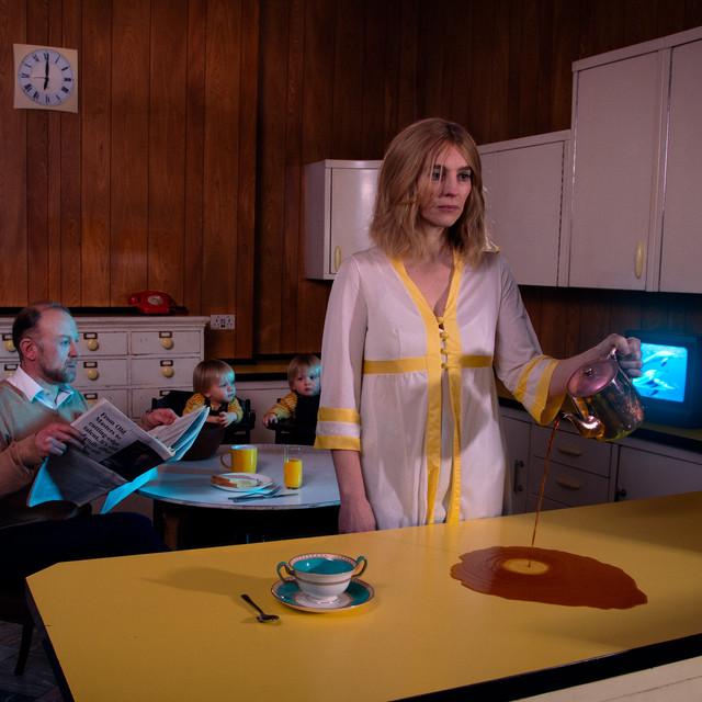 Soda Blonde  Small Talk :Replay