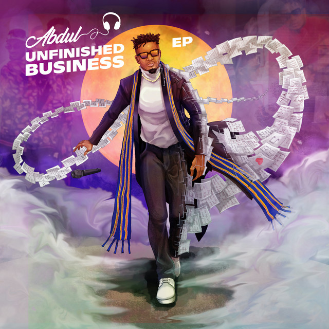 Unfinished Business Image