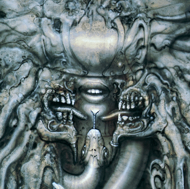 Cover art for How The Gods Kill by Danzig