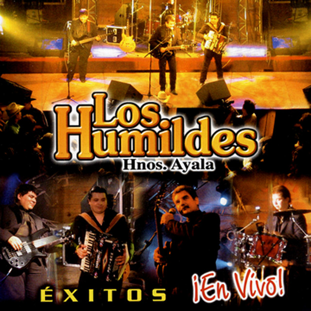 Vestido Mojado A Song By Los Humildes Hermanos Ayala On Spotify
