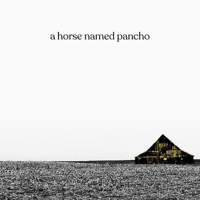 A Horse Named Pancho