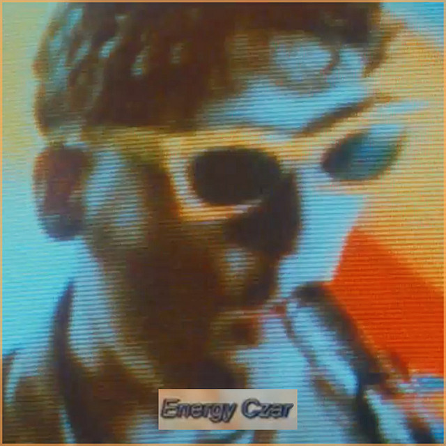 The Zolas - Energy Czar