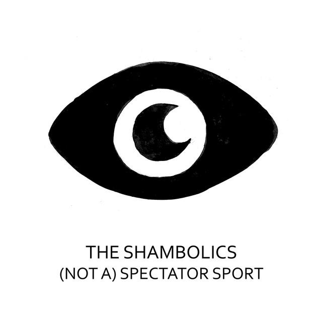 (Not A) Spectator Sport