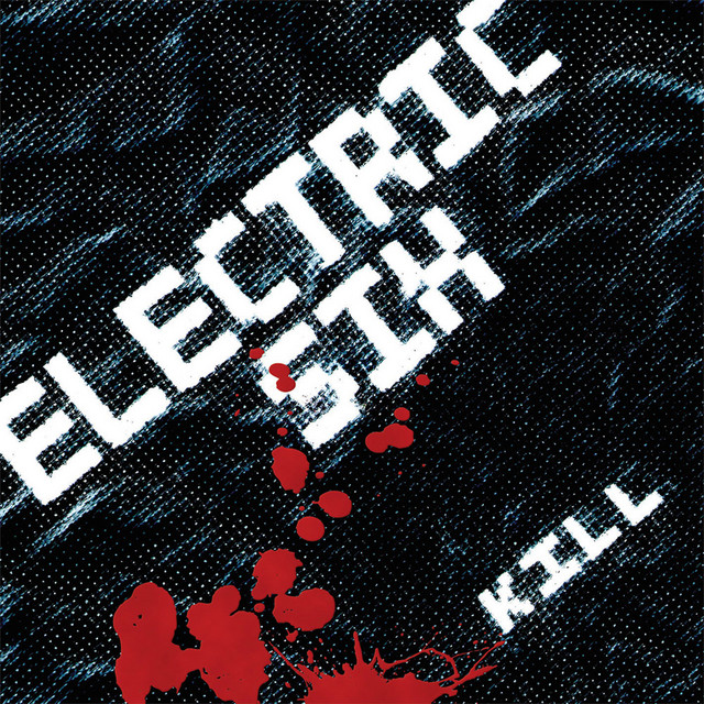 Cover art for Body Shot by Electric Six