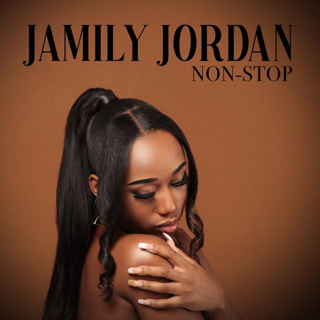 Jamily Jordan Non-Stop acapella