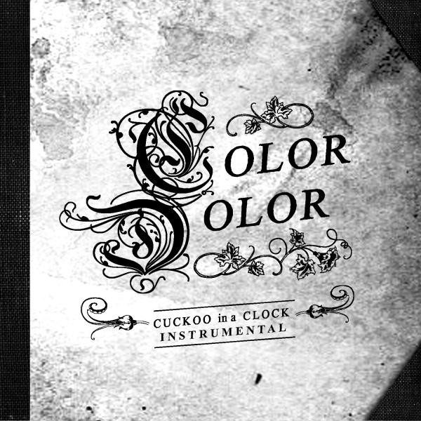 Cuckoo in a Clock (Instrumental)