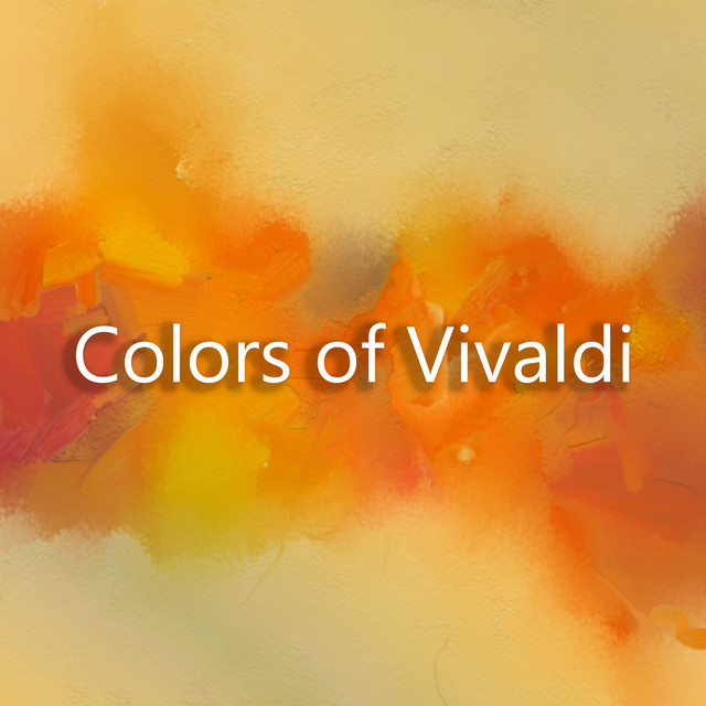 Colors of Vivaldi