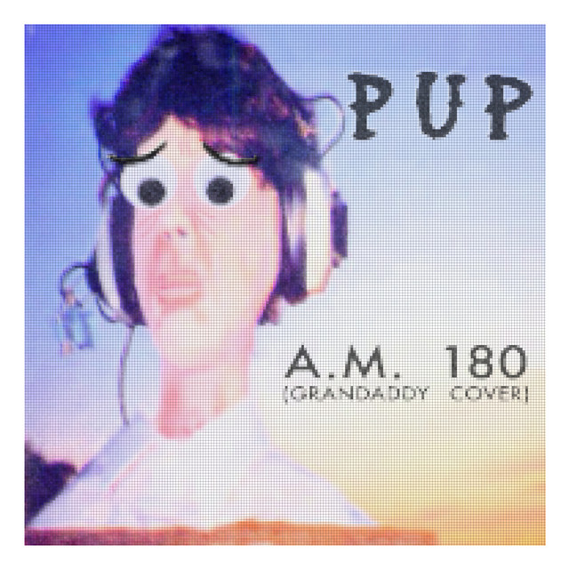 A.M. 180 cover