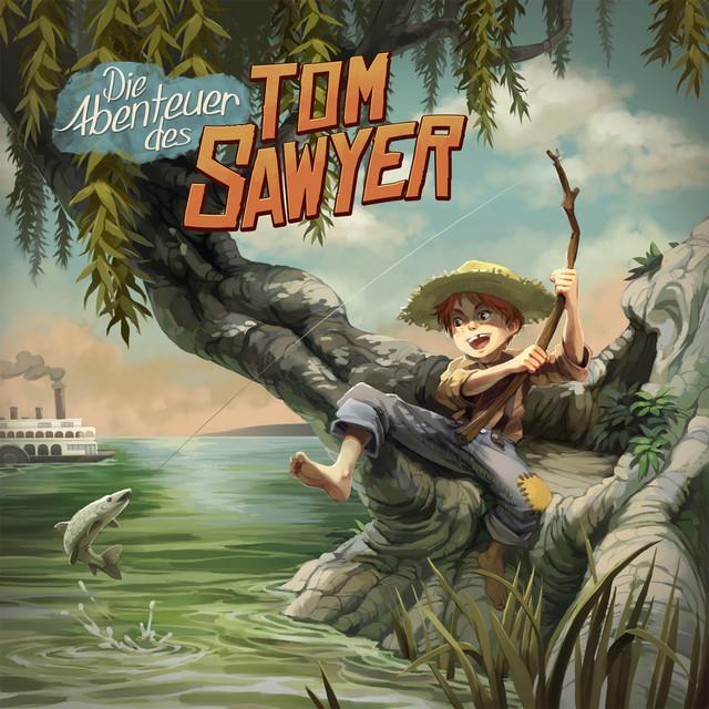 Holy Klassiker Folge 04: Die Abenteuer des Tom Sawyer Cover