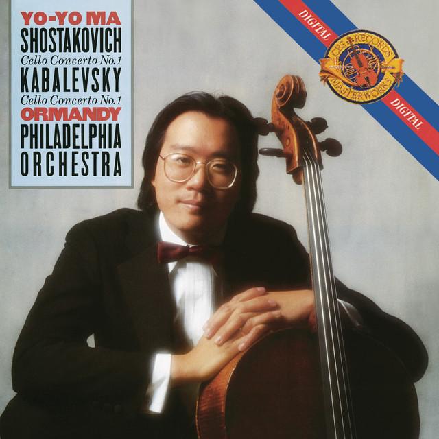 Shostakovich, Kabalevsky: Cello Concertos (Remastered)