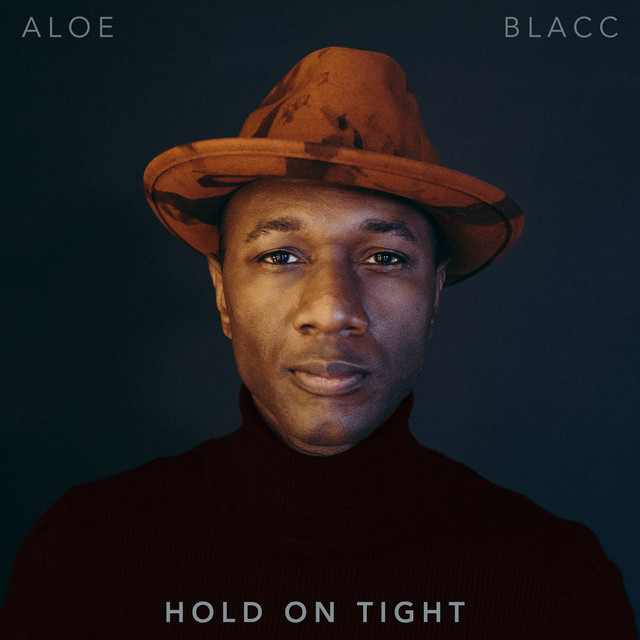 Hold On Tight by Aloe Blacc