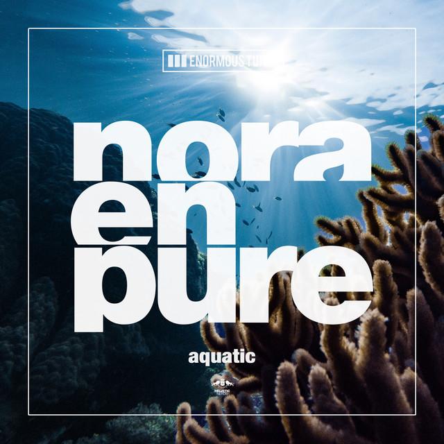 Aquatic album cover