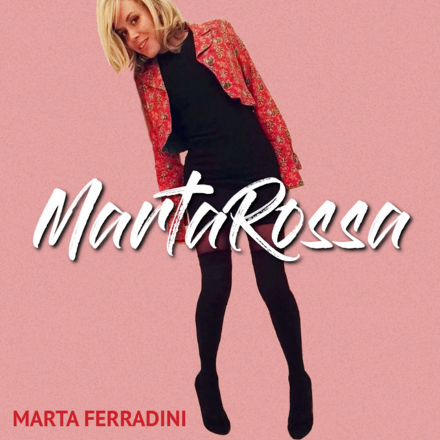 MARTA FERRADINI