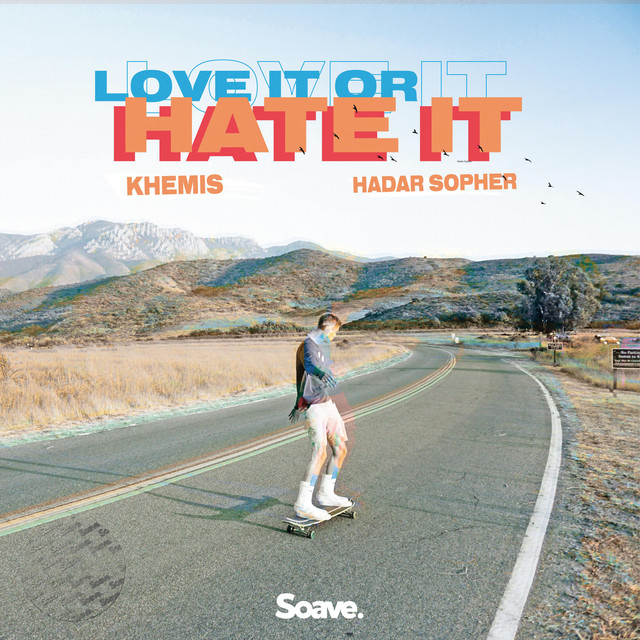 Love It or Hate It (Acoustic Version) Image