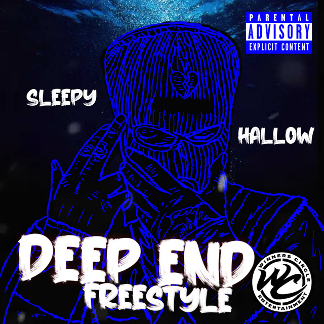Deep End Freestyle cover
