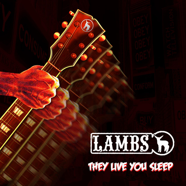 They Live You Sleep