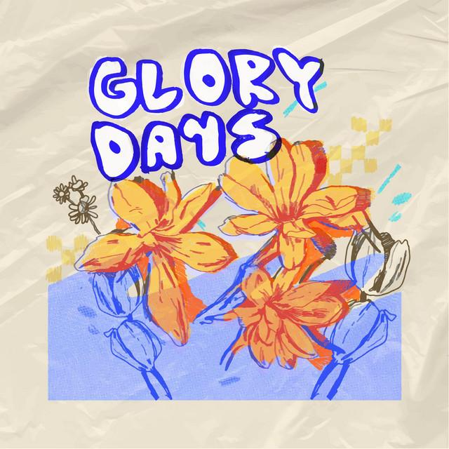 Margot Osborne - Glory Days