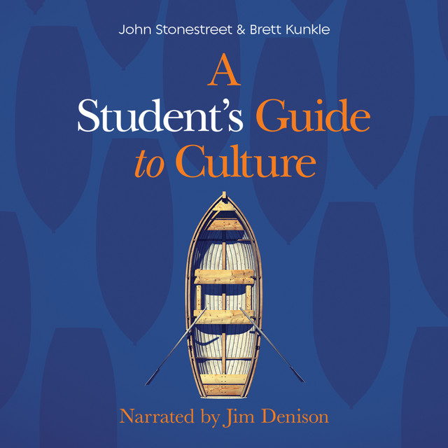 A Student's Guide to Culture (Unabridged)