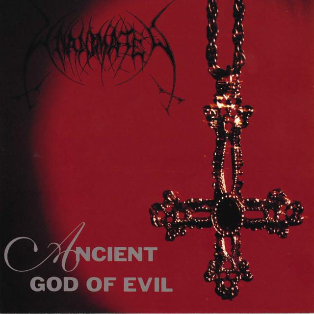Ancient God Of Evil