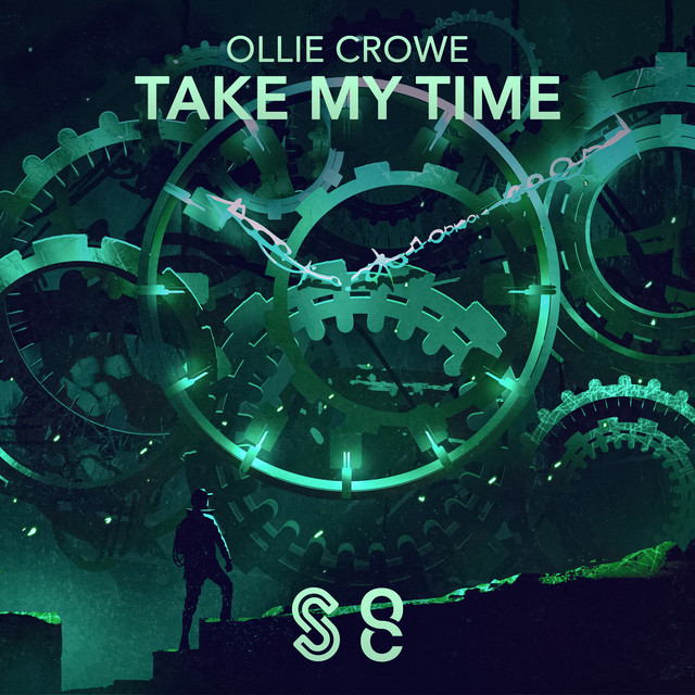 Take My Time Image